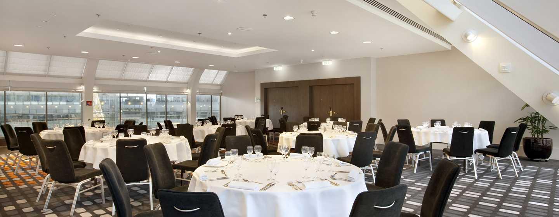 Hilton Paris La Defense Hotel, Frankreich – Meetingraum