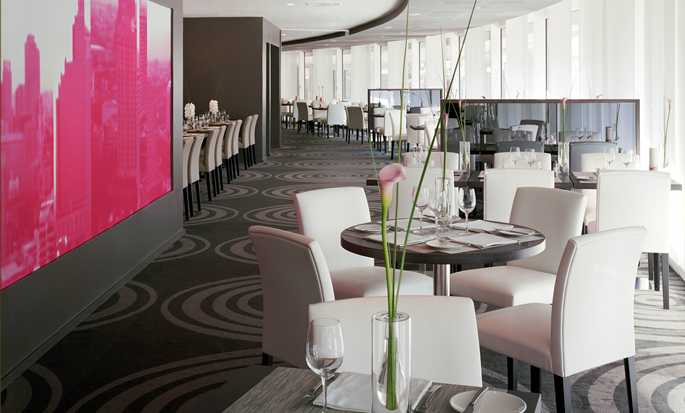Hilton Paris La Defense Hotel, Frankreich – Restaurant