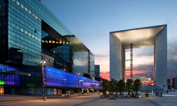 Hilton Paris La Defense