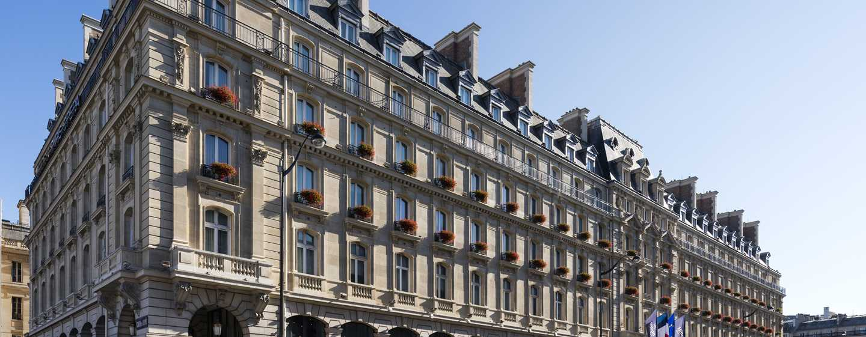 Hilton Paris Opera Hotel, Frankreich– Willkommen im Hilton Paris Opera