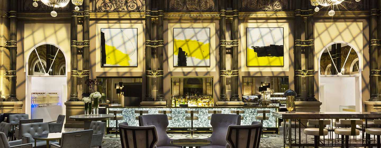 Hilton Paris Opera Hotel, Frankreich– Le Grand Salon