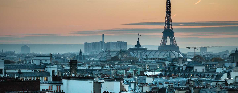 Hilton Paris Opera Hotel, Frankreich– Paris