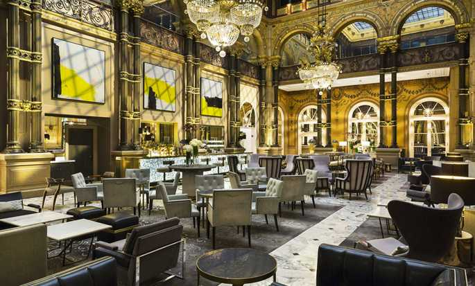 Hilton Paris Opera Hotel, Frankreich – Le Grand Salon