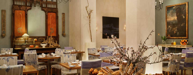 "Hilton Sa Torre Mallorca Resort, Spanien – Restaurant ""Arxiduc"""