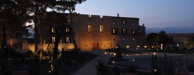 Hilton Sa Torre Mallorca Resort – Außenbereich des Hotels