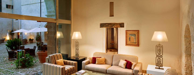 Hilton Sa Torre Mallorca Resort, Spanien – Lobby