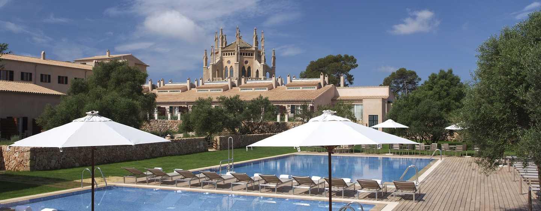 Hilton Sa Torre Mallorca Resort, Spanien – Beheizter Außenpool