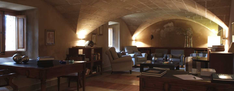 Hilton Sa Torre Mallorca Resort, Spanien – Lesezimmer
