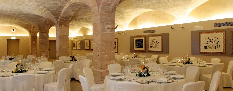 "Hilton Sa Torre Mallorca Resort, Spanien – Ballsaal ""Ses Bovedes"""