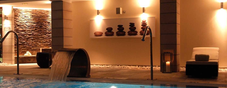 Hilton Sa Torre Mallorca Resort, Spanien – Innenpool im Spa