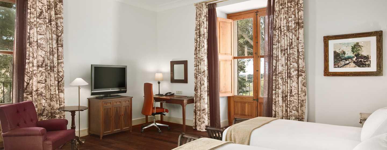 Hilton Sa Torre Mallorca Resort, Spanien – Deluxe Zweibettzimmer