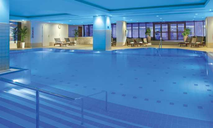 Hilton Prague Hotel, Tschechien – Swimmingpool
