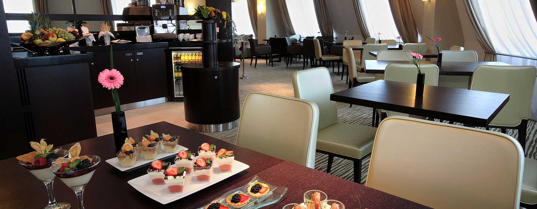 Hilton Prague Old Town Hotel, Tschechien– Executive Lounge