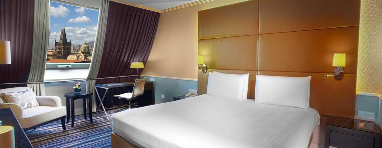 Hilton Prague Old Town Hotel, Tschechien– Executive Zimmer