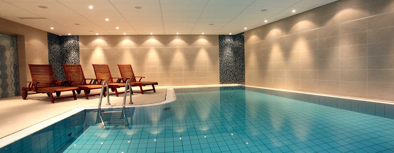 Hilton Prague Old Town Hotel, Tschechien– LivingWell Swimmingpool