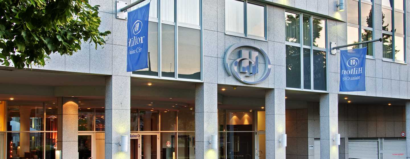 Hilton Mainz City Hotel, Deutschland – Hilton Mainz City