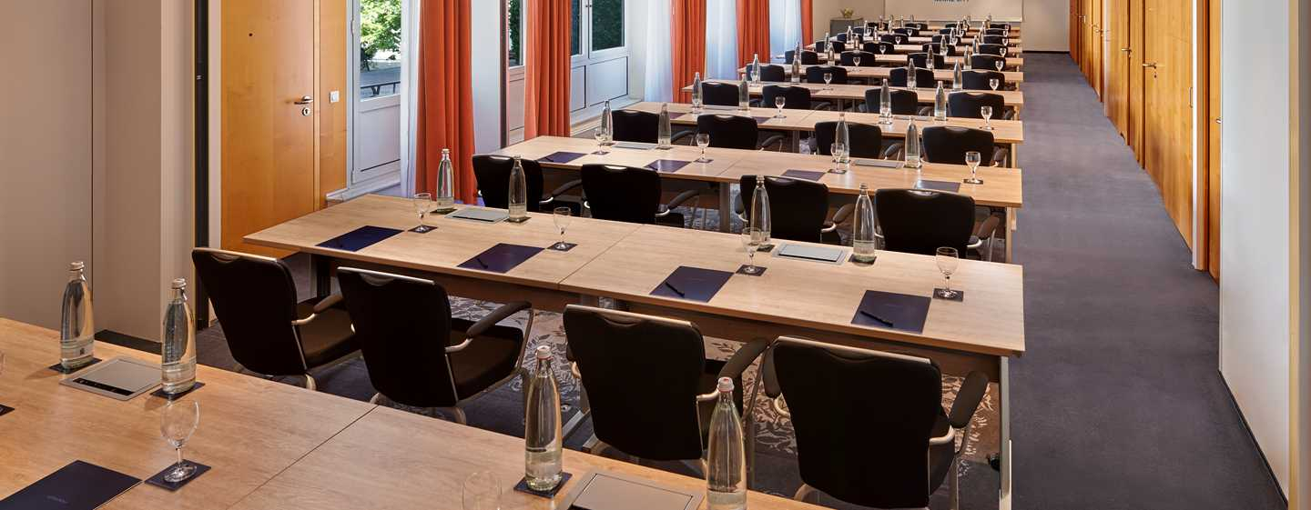 Hilton Mainz City Hotel, Deutschland – Hilton Meetings Center