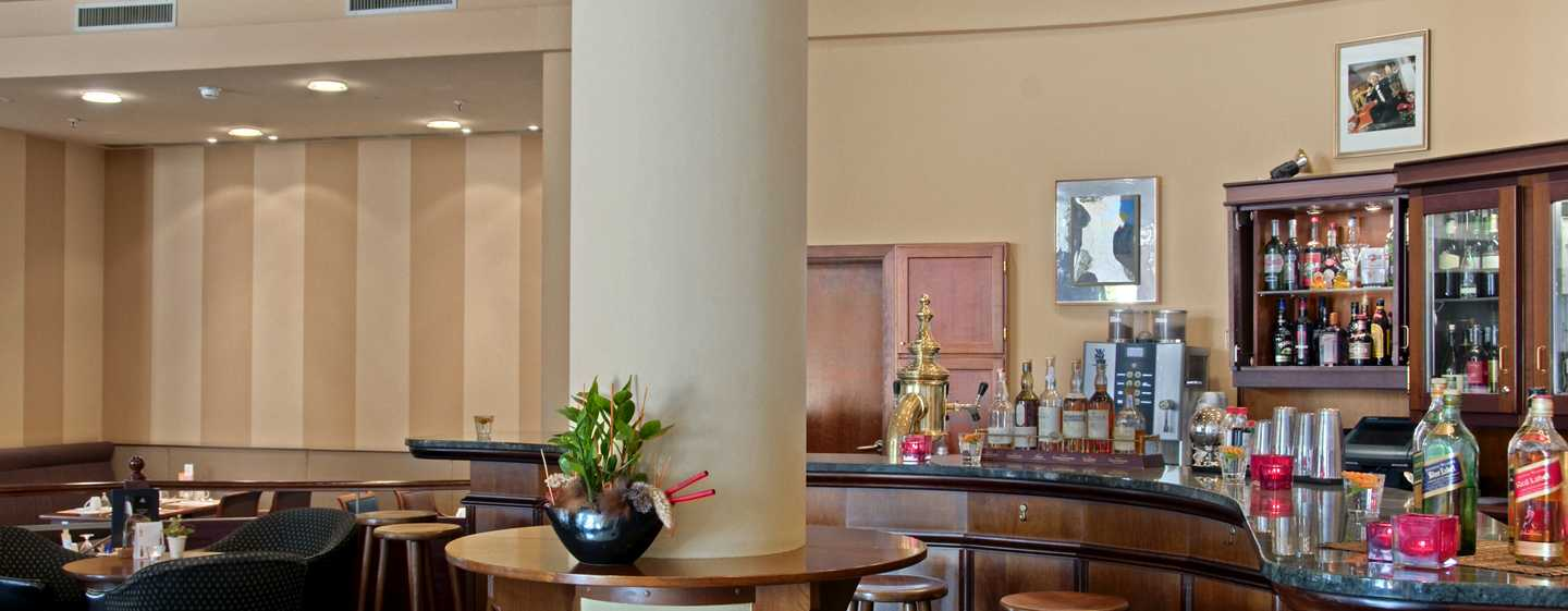 Hilton Mainz City Hotel, Deutschland – Spirits Bar und Lounge