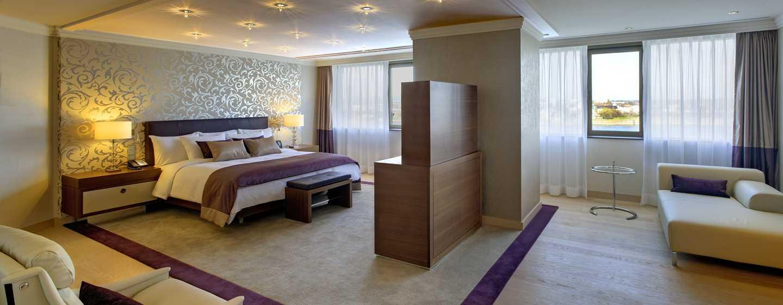 Präsidenten Suite– Wohnzimmer