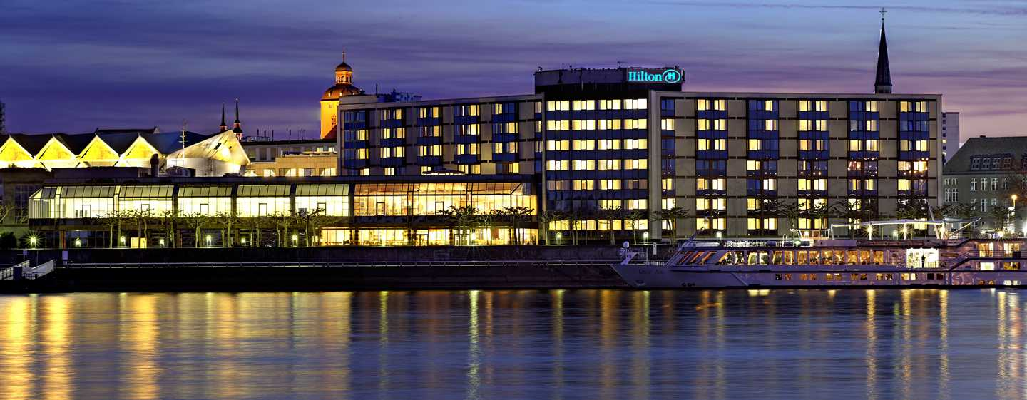 Hotel NH Frankfurt Airport, Germany | Rates with up to 25%