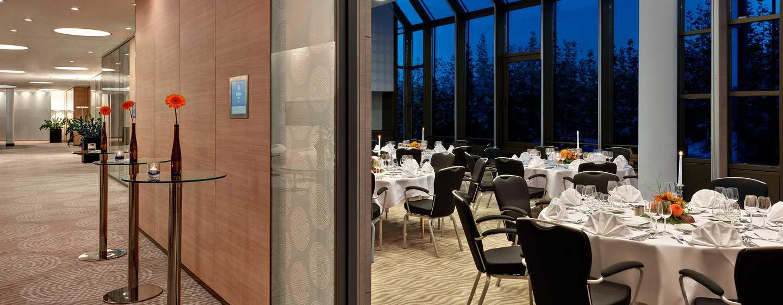 Hilton Mainz Hotel, Deutschland– Private Veranstaltungen