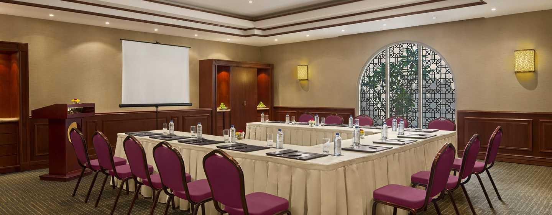 Hilton Al Hamra Beach& Golf Resort Hotel, Ras Al Khaimah, VAE– Al Shamal– Meetingräume