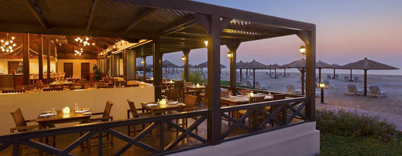 Hilton Al Hamra Beach& Golf Resort Hotel, Ras Al Khaimah, VAE– Al Shamal– Le Chalet