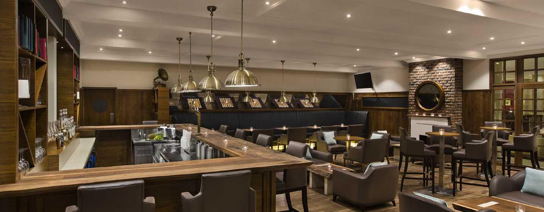 Hilton Al Hamra Beach& Golf Resort Hotel, Ras Al Khaimah, VAE– Al Shamal– Scirocco