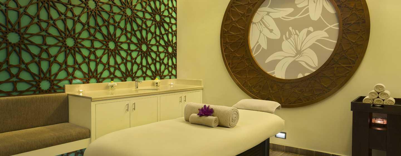 Hilton Al Hamra Beach& Golf Resort Hotel, Ras Al Khaimah, VAE– Spa
