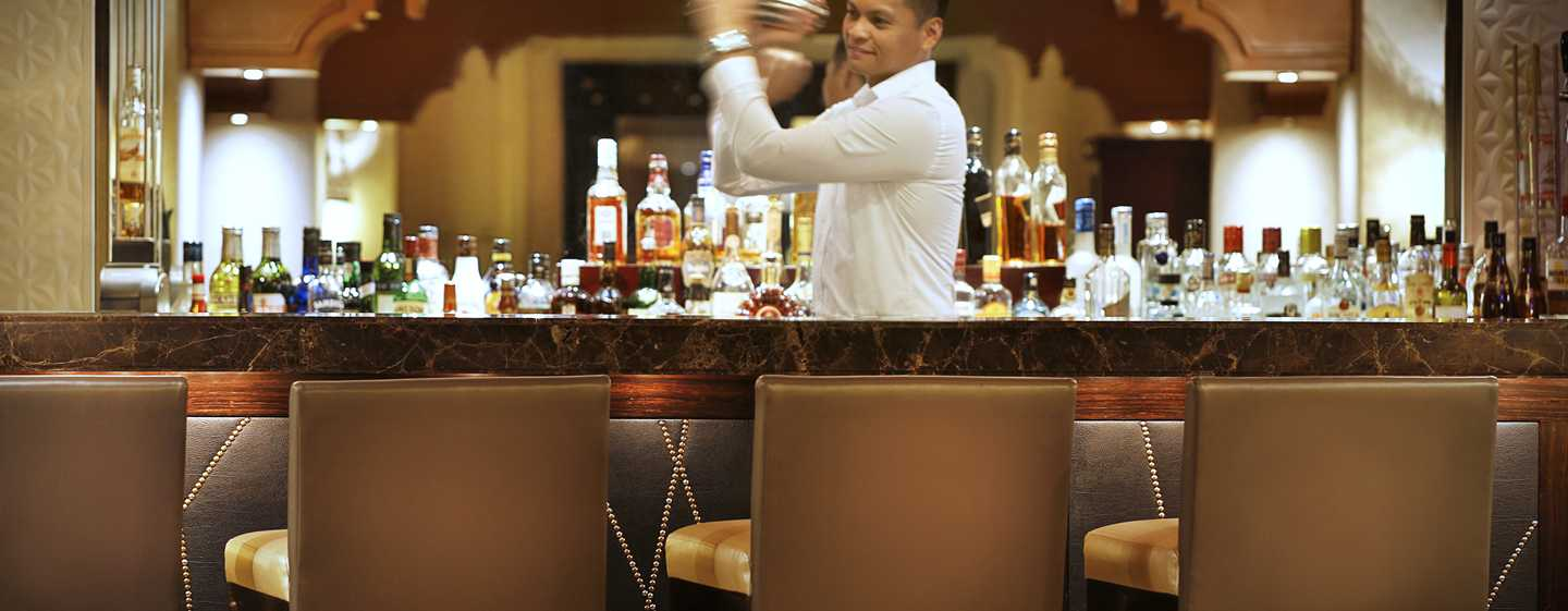 Hilton Ras Al Khaimah Resort & Spa Hotel, VAE – XO Bar