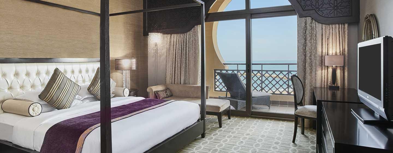 Hilton Ras Al Khaimah Resort & Spa Hotel, VAE– Royal Suite