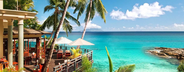 "Hilton Seychelles Northolme Resort and Spa– Bar und Restaurant ""Oceanview"""