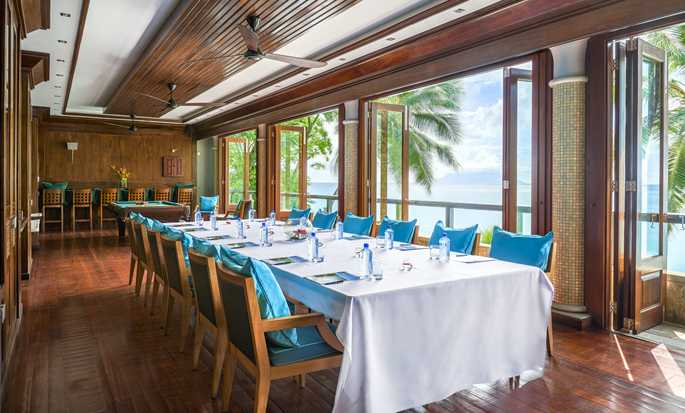 Hilton Seychelles Northolme Resort and Spa – Boardroom