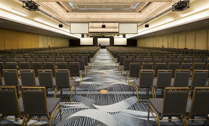Hilton San Francisco Union Square Hotel, Kalifornien, USA – Grand Ballroom