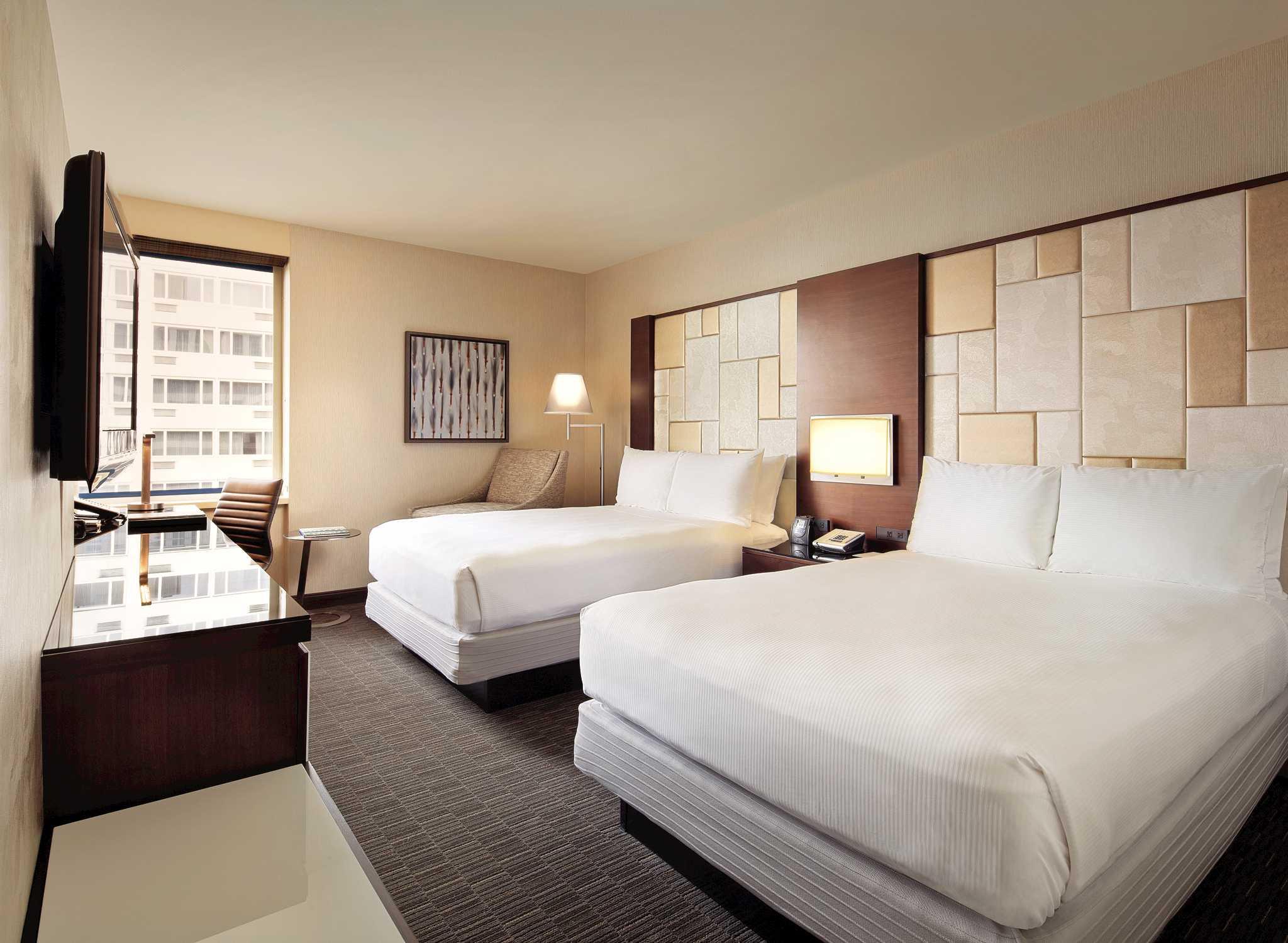 Hotels In San Francisco Hilton San Francisco Union Square