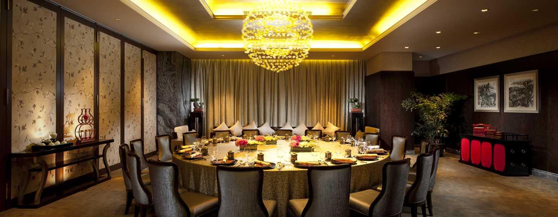 Hilton Shanghai Hongqiao Hotel – Tagungsräume
