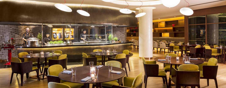 Hilton Singapore Hotel, Singapur – Opus Bar