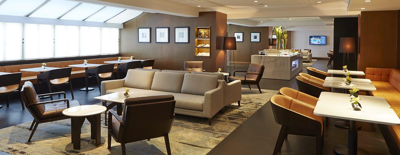 Hilton Singapore Hotel, Singapur – Executive Lounge