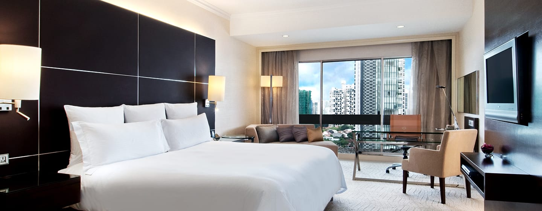 Hilton Singapore Hotel, Singapur – Executive Suite