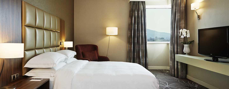 Hilton Sofia Hotel, Bulgarien– Präsidenten Suite