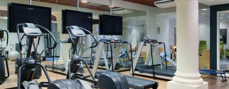 Hilton Royal Parc Soestduinen, Niederlande– Fitnessraum