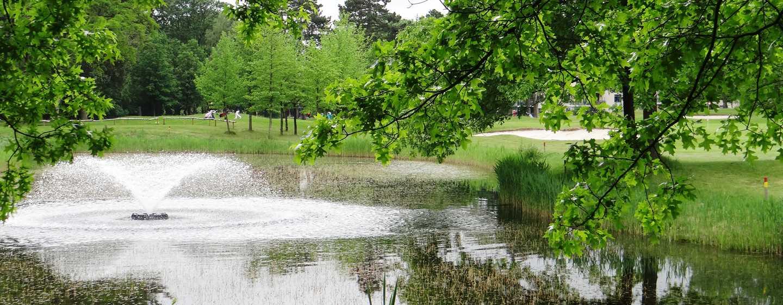 Hilton Royal Parc Soestduinen, Niederlande– Golfclub