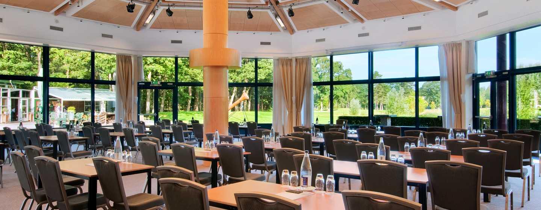 Hilton Royal Parc Soestduinen, Niederlande– Meetingraum