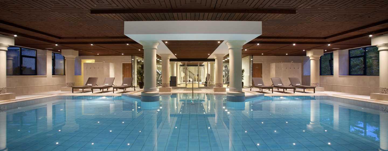 Hilton Royal Parc Soestduinen, Niederlande – Innenpool