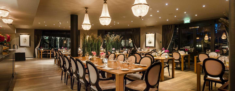 Hilton Royal Parc Soestduinen, Niederlande– Restaurant