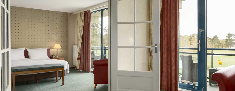 Hilton Royal Parc Soestduinen, Niederlande– Suite