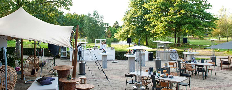 Hilton Royal Parc Soestduinen, Niederlande– Event