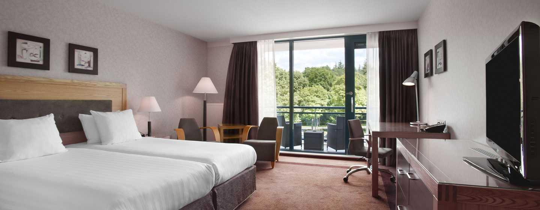 Hilton Royal Parc Soestduinen, Niederlande– Hilton Deluxe Zweibettzimmer