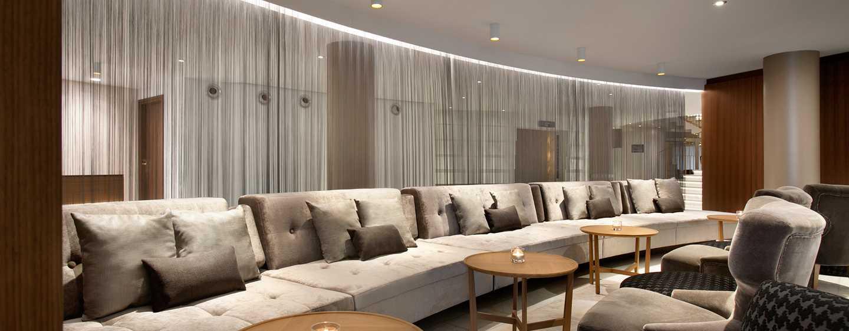 Hilton Stockholm Slussen, Schweden– Guldgränd Lounge