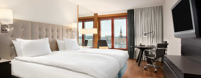 Hilton Stockholm Slussen, Schweden – Executive Zimmer
